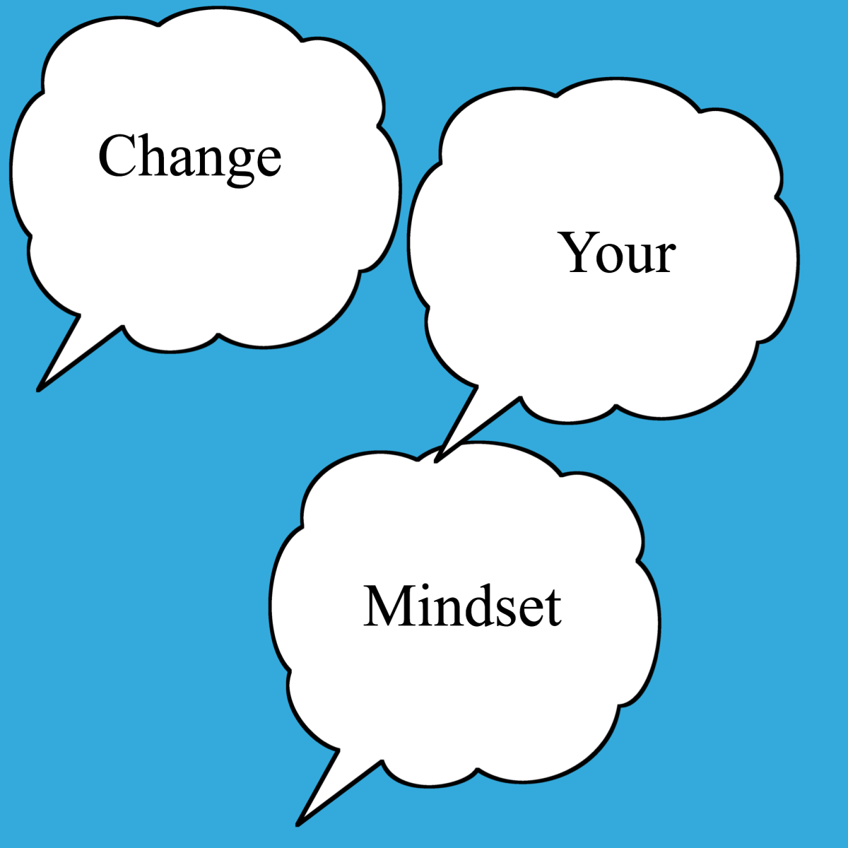 Change Your Mindset: The Power of the Mind
