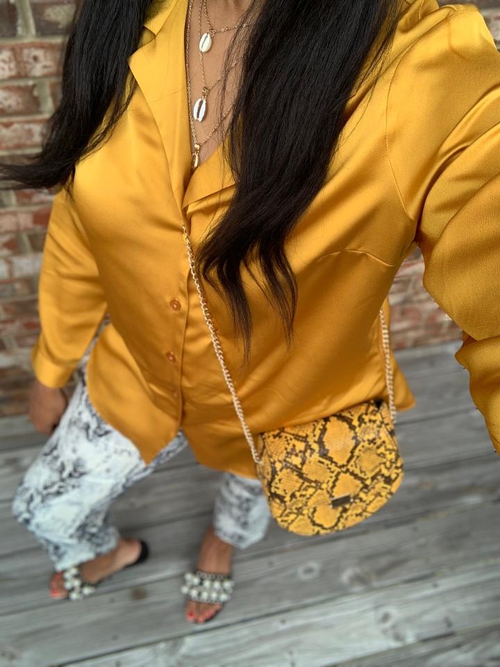 Fashion Friday: Outfits & A LifeLesson