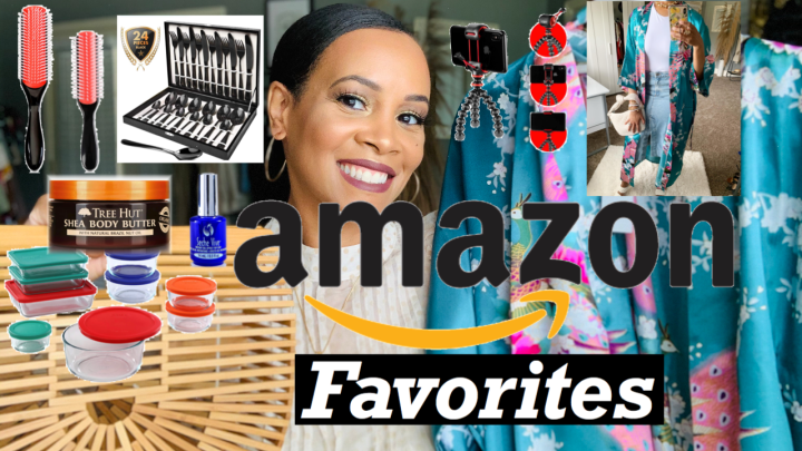 Amazon Favorites: Products You NeedNow