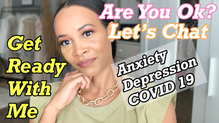 How to Cope with Anxiety and Depression During Covid 19 (Youtube video)